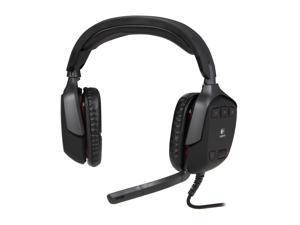 Logitech G35 Circumaural Surround Sound Headset
