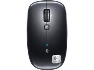 Logitech Bluetooth Wireless Laser Mouse