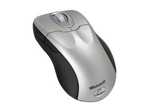 Microsoft Wireless Optical Mouse 5000 - OEM