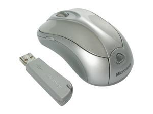 Microsoft Wireless Laser Notebook Mouse 6000 - OEM