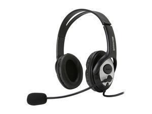 Microsoft LifeChat LX-3000 Circumaural Stereo Headset