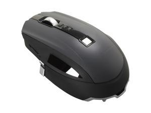 Microsoft SideWinder X8 Black 2.4GHz Wireless Gaming Mouse