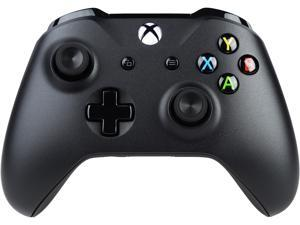 Microsoft Xbox Controller + Cable for Windows w/ Bluetooth