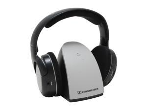 Sennheiser RS110 Over-Ear 926MHz Wireless RF Headphones
