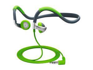 Sennheiser PMX70 Sport Earbud Rugged stereo neckband headphones
