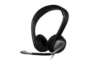 SENNHEISER PC161 Supra-aural Headset