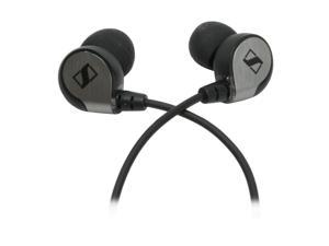 Sennheiser - High-end Ear Canal Headphones (CX 6 TRAVEL)