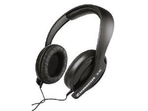 Sennheiser - Professional DJ styled - Closed Dynamic Bass Headphones (HD 202)