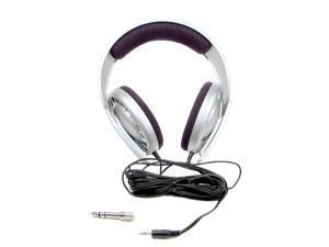 Sennheiser HD457 Circumaural stereo headphones