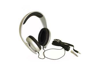 Sennheiser HD 497 OpenAir Dynamic Stereo Headphone