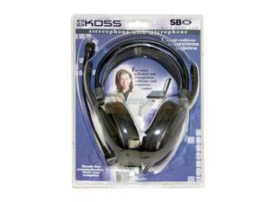 KOSS SB-40 Headphone/Headset