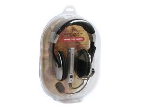 ALTEC LANSING AHS602I Circumaural SRS Gaming Headset