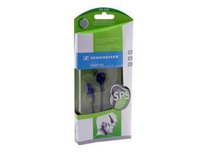 Sennheiser MX250 transparent in-ear headphone