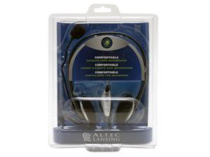ALTEC LANSING AHS202I Supra-aural Headset