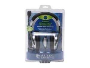 ALTEC LANSING AHS502I Circumaural Headset