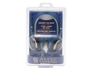 ALTEC LANSING AHP212I Headphone/Headset