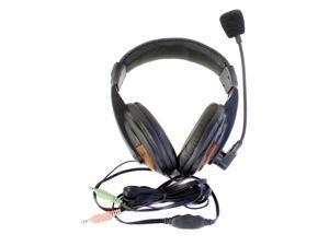 SONIC HP-259 Circumaural Stereo Headset