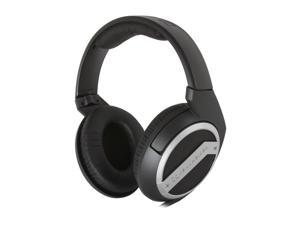 Sennheiser HD 449 3.5mm/ 6.3mm Connector Around-Ear Headphone