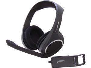 SENNHEISER PC 323D Circumaural Headset