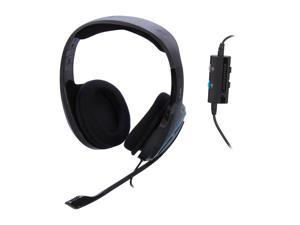 SENNHEISER U 320 Circumaural Headset