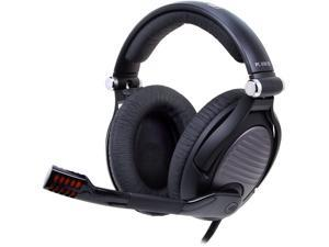 Sennheiser PC 350 SE Circumaural Headset - Black