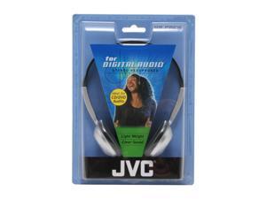JVC HACD60 Supra-aural Light Weight Headphone
