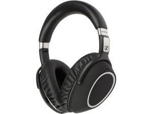 Sennheiser PXC550 Over-Ear 3.5mm Wireless Bluetooth Headphones (Black) + $50 Gift Card