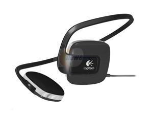 Logitech Identity Supra-aural Headphones