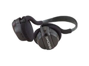 KOSS HB70 Supra-aural Streetstyle Cordless Infrared Headphone System