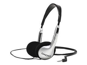 KOSS UR5 Supra-aural Portable Stereo Headphone