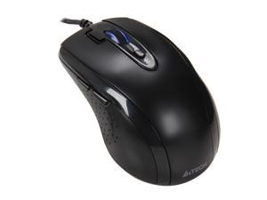 A4Tech D-70FX Wired Optical Mouse