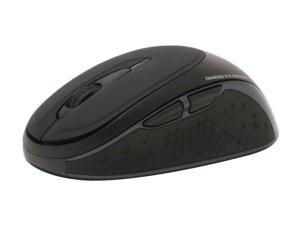 Kensington Ci60 Black RF Wireless Optical Mouse