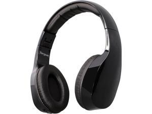 Targus TA12910-BLK-OD Bluetooth Wireless Over-Ear Headphones - Black