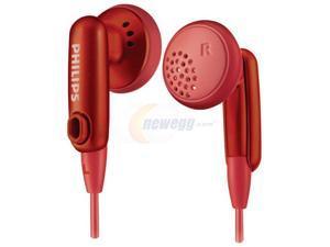 PHILIPS SHE2618/27 Earbud Headphone