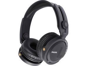 Philips A1PRO/27 Over-Ear Professional DJ Headphones