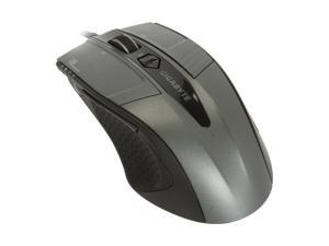 GIGABYTE GM-M8000 Black Laser Gaming Mouse