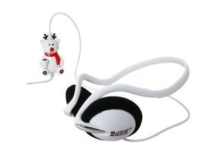 DCT Factory HP-530 Back Hood Headphone with Volume Conrtol