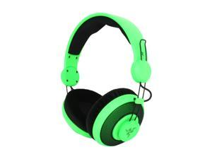 RAZER ORCA 3.5mm Circumaural Headphone