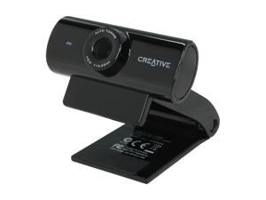 Creative 73VF052000004 WebCam