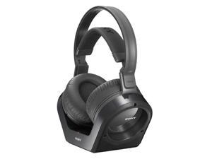 SONY MDR-RF970RK Circumaural Wireless Radio Frequency Headphone