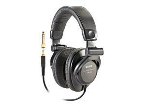 SONY - Studio Monitor Series Stereo Headphones (MDR-V600)