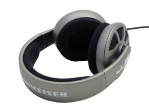 Sennheiser HD 485 Circumaural Explore new sound dimensions Headphone