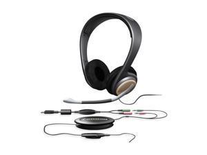 SENNHEISER PC165 Circumaural Headset