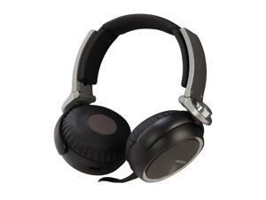 SONY MDR-XB800 Circumaural Extra Bass Headphones