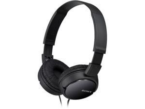 Studio Monitor Headphones Blk