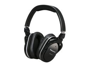 Panasonic RP-HC700-S Noise Canceling Headphones