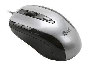 Rosewill RM-2400L Wired Laser Mouse