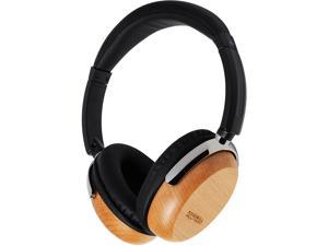 Rosewill Prelude - RWH-001 - On-Ear Wood Headphones, Swivel Ear Cups, Headset
