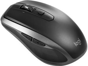 Logitech MX ANYWHERE 2S Wireless Mouse Graphite