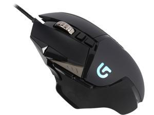 Logitech G502 Proteus Spectrum RGB Tunable Gaming Mouse  #910-004615